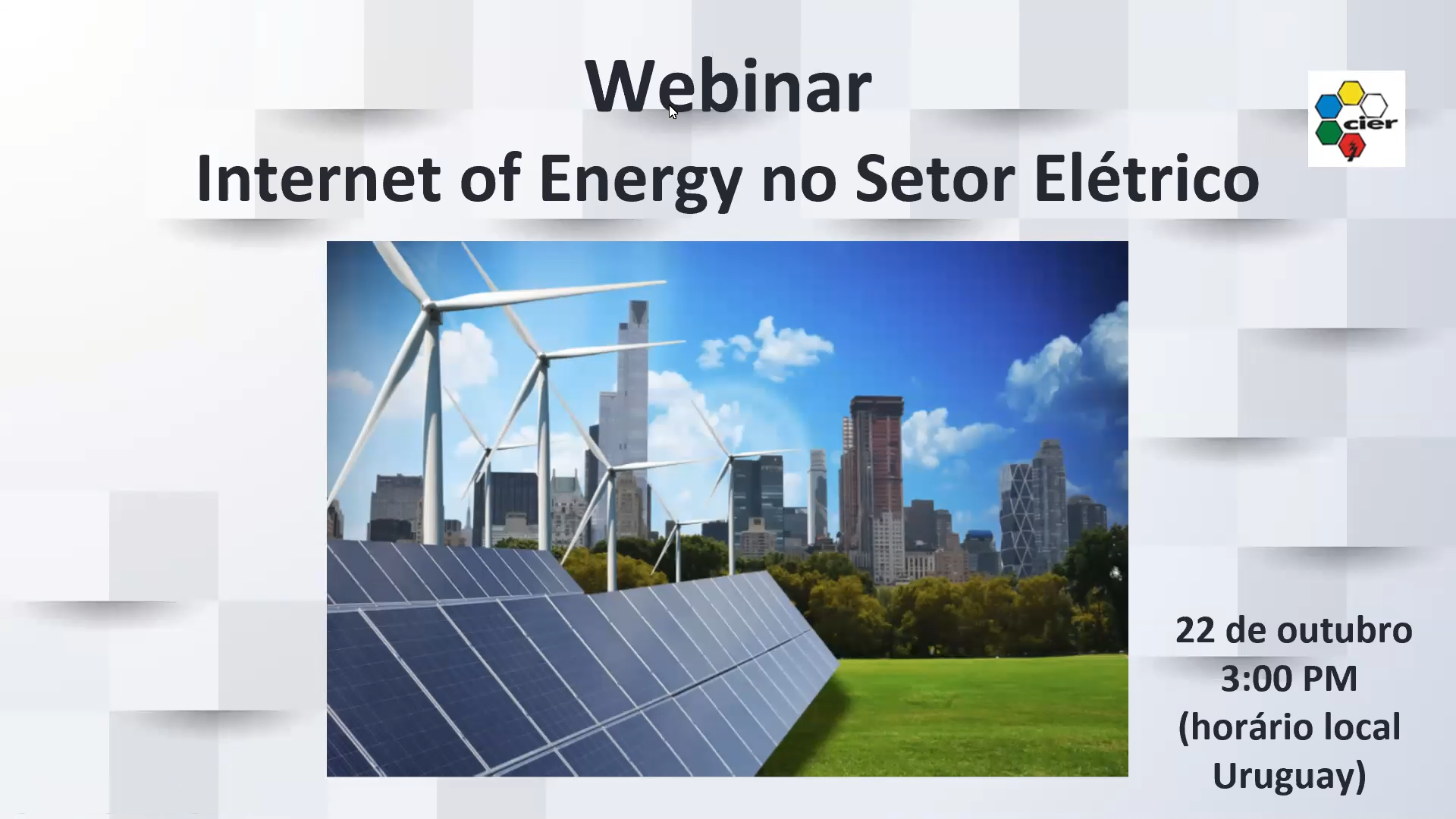 IoE – Internet of Energy no Setor Elétrico