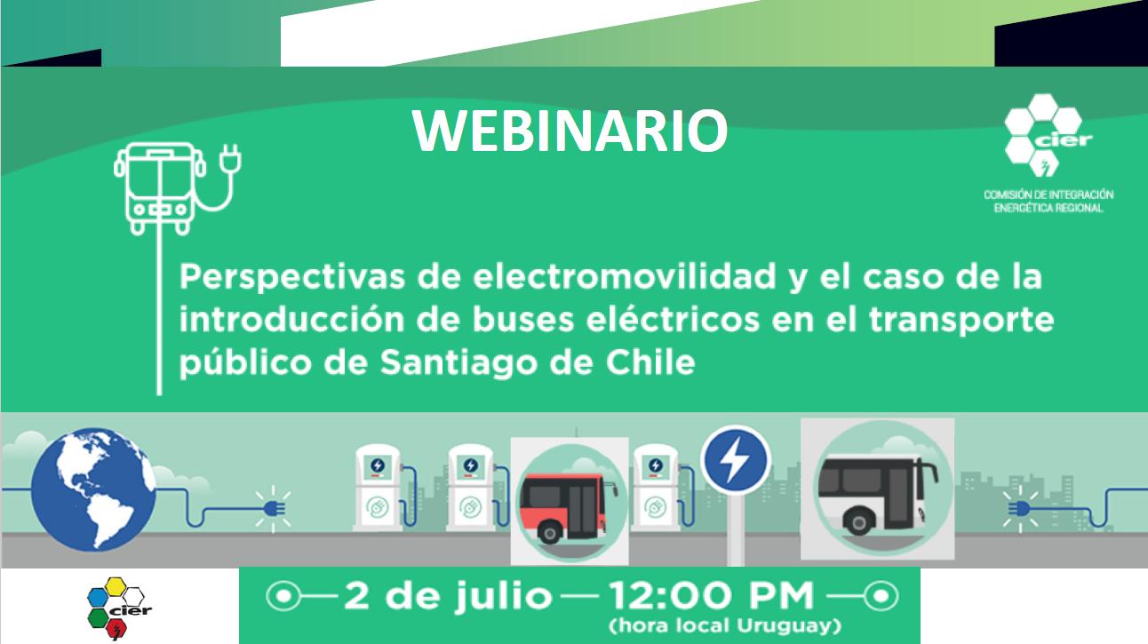 Perspectivas de Electromovilidad e introducción de Buses Eléctricos en el transporte público de Santiago de Chile Parte 1